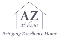 AZ at Home Logo